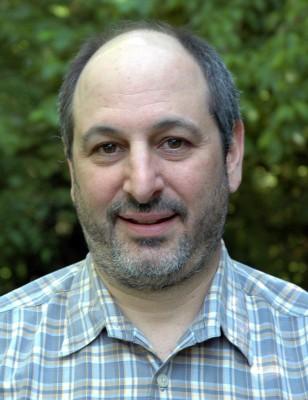 Gregg Schlanger will head up art program at CWU.