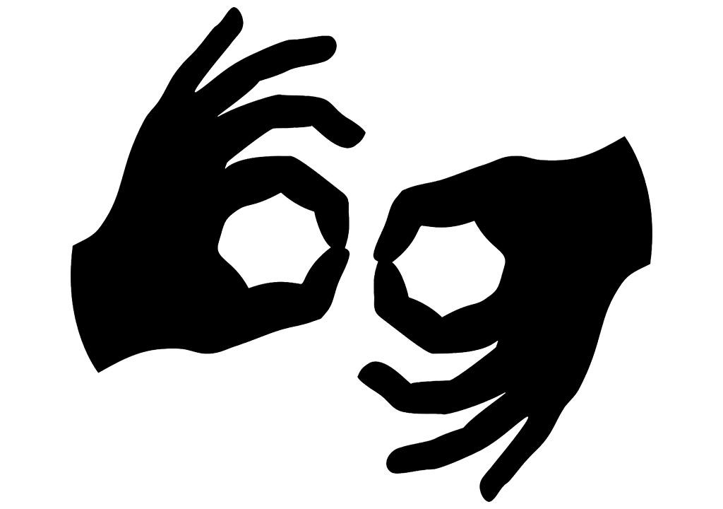 Sign Language Archives  Clarksville TN Online