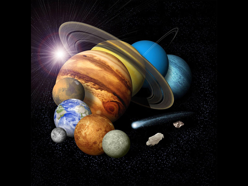 Nasa Continues To Explore Our Solar System