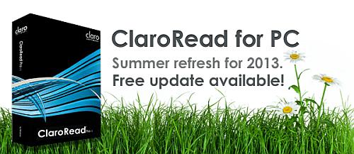 ClaroRead from  Claro Software