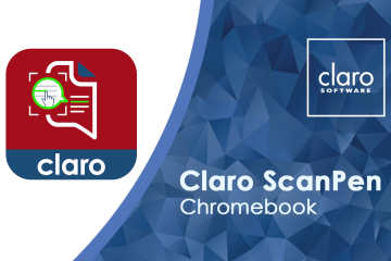 Claro ScanPen Chromebook