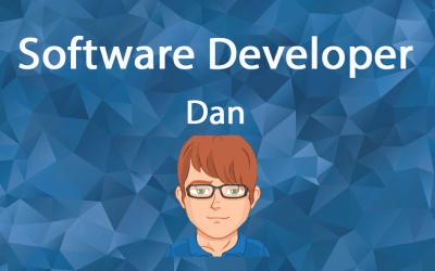 Software Developer Dan, Spelling, Phoneme