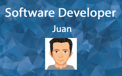 Juan Business Card
