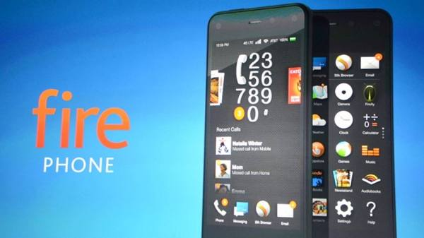 Amazon Fire-Phone