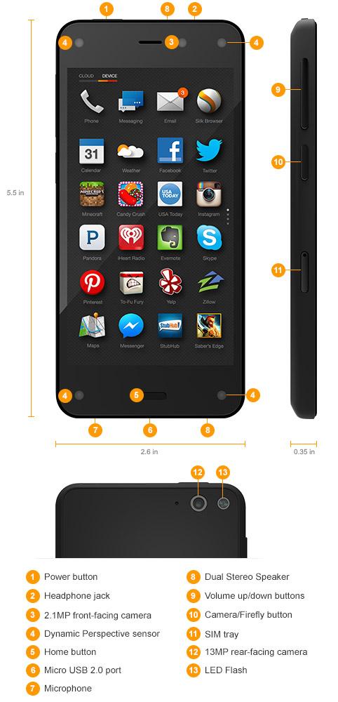 Fire-Phone