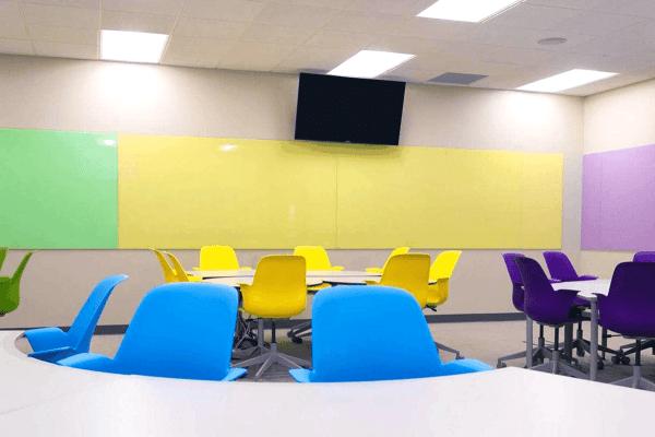 Top 5 Reasons -12 Schools Moving Glassboards Clarus