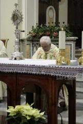 vescovo valentino di cerbo te deum alife