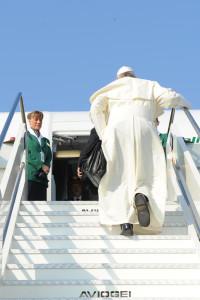 papa francesco gmg brasile rio