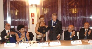 rotary club capua