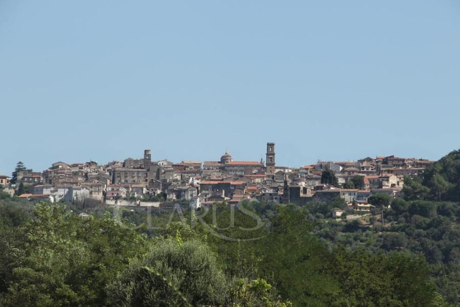 Caiazzo riqualificazione della casa comunale la regione - Regione campania piano casa ...