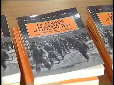 La strage di caiazzo 13 ottobre 1943 domani la for Rassegna stampa camera deputati