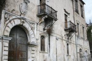 Palazzo ducale di piedimonte-matese