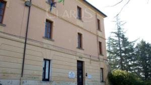 Scuola agraria a Piedimonte Matese