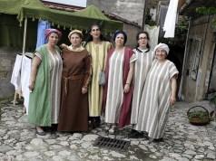 medievocando a caiazzo festa medievale