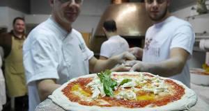 Franco Pepe e la pizza