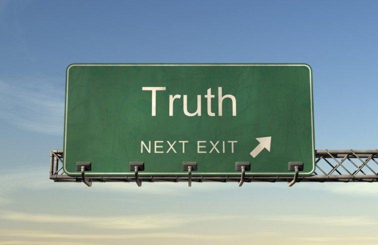 Risultati immagini per post verità