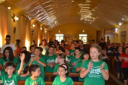 Piedimonte Matese - Oratorio don Bosco
