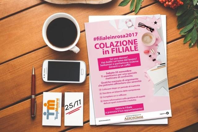 filiali in rosa caserta 2017