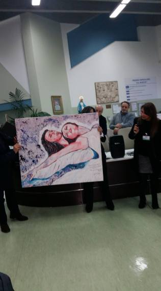 ospedale aversa_mostra