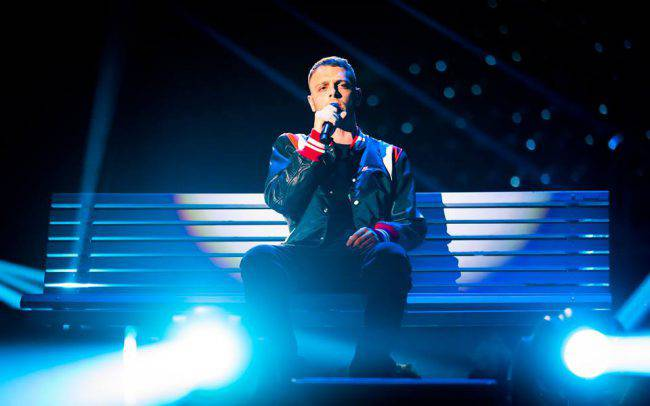 X Factor: chi sono i 4 finalisti