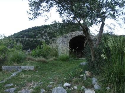Lungo l'antica mulattiera da Piedimonte Matese a Castello del Matese