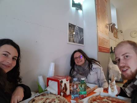 Servizio Civile Caritas Alife-Caiazzo 2019