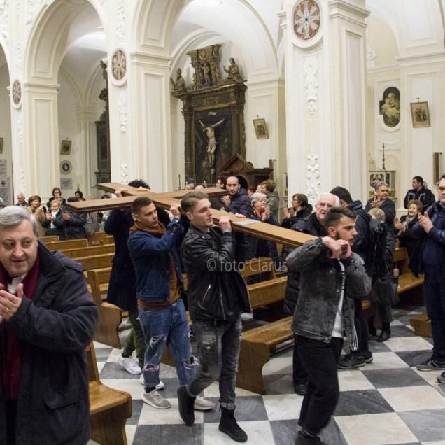 pastorale giovanile diocesi alife-caiazzo GMG Panama (6)