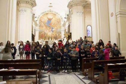giovedì santo 2019 cattedrale (3)