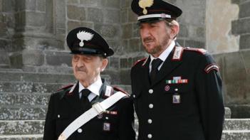 Nei panni de l Maresciallo Rocca