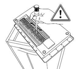 MBM Destroyit 2240SC Personal Strip Cut Paper Shredder
