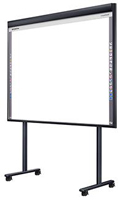 Hitachi Interactive Whiteboard (FX-DUO-77)