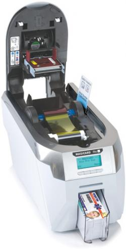 Magicard Rio Pro Professional Single Sided Id Card Printer