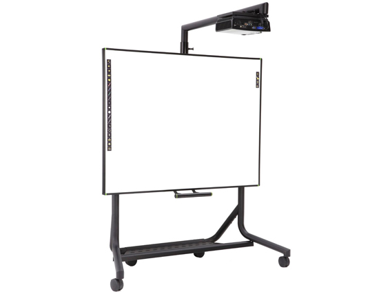 Steelcase PolyVision eno one solution with Classic eno2810