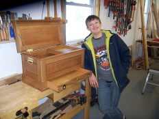 Carson's Tool Chest