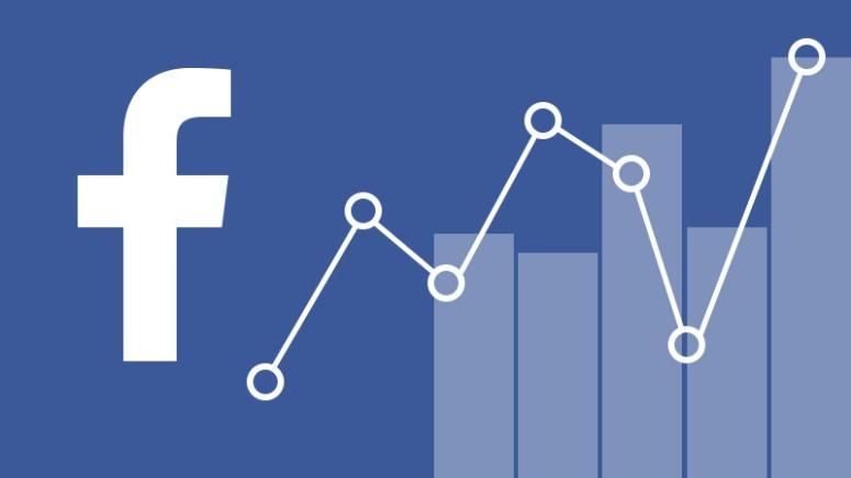 Resultado de imagen para facebook analytics