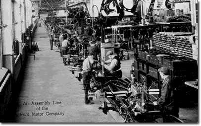 Resultado de imagen de LOS FELICES AÑOS 20 INDUSTRIA AUTOMOVIL