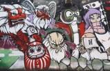 Taipei Street Art - 3