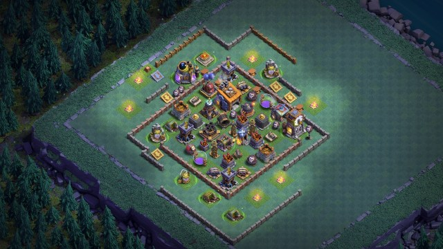 Screenshot 20190912 172015 Clash of Clans - Basi e Disposizioni BH8 | Settembre 2019