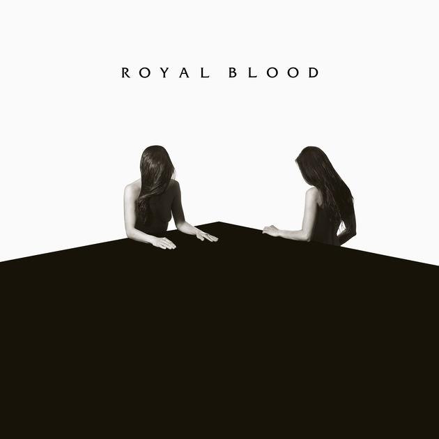 Image result for how did we get so dark royal blood