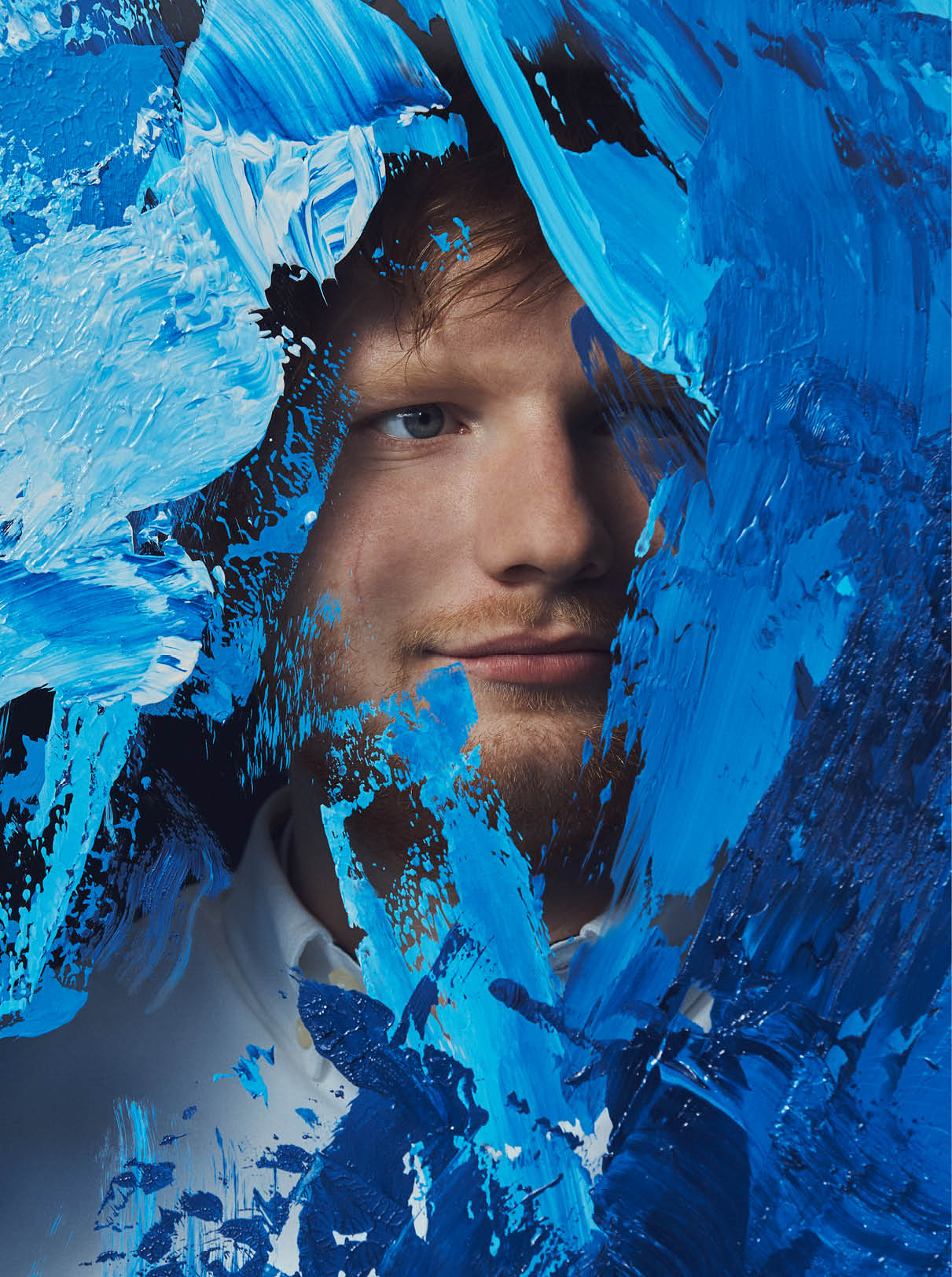 Ed Sheeran Quotes Wallpaper Across The Great Divide Ed Sheeran Interviewed Features