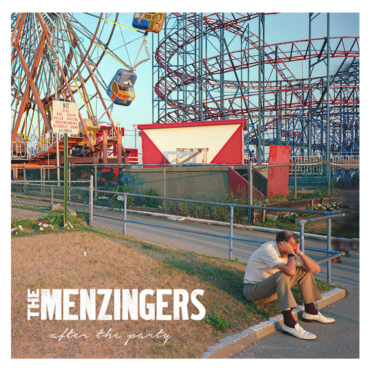 Image result for the menzingers after the party