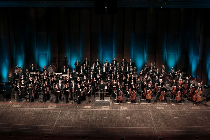 Orquesta de Siberia