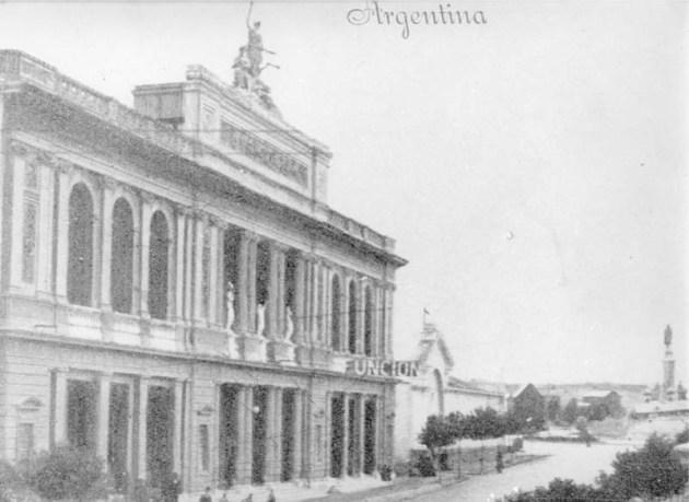 Teatro Rivera Indarte
