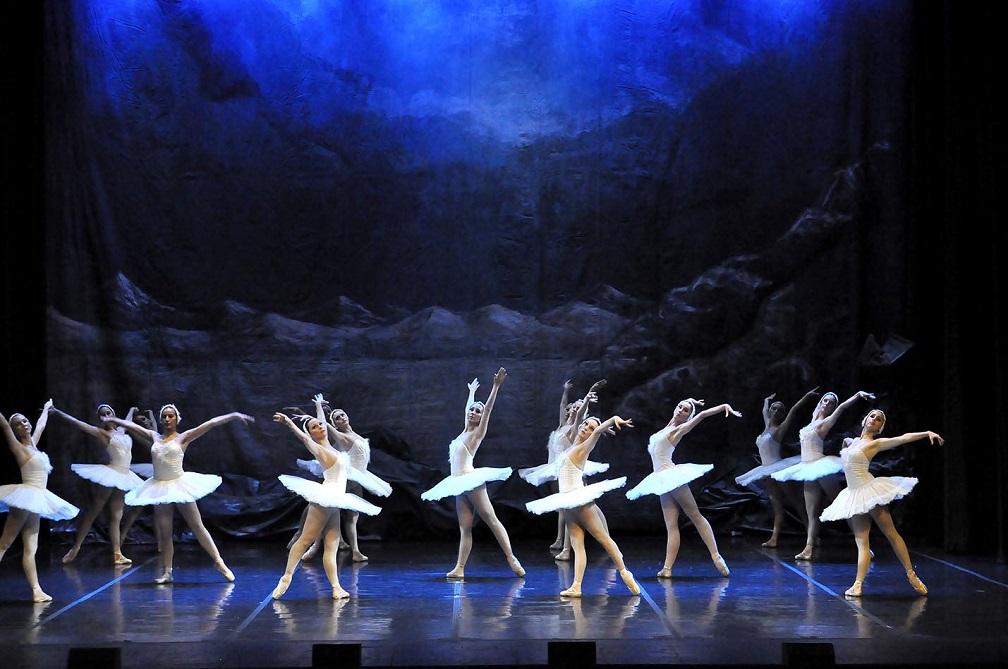 ballet oficial