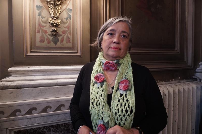 Manuela Ferreyra