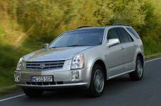 Creado sobre la misma base que el Cadillac CTS, el diseño exterior guarda algunas similitudes con la dinámica berlina de lujo de Cadillac.