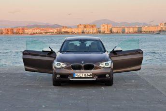 Ampliación de la nueva Serie 1 de BMW mediante una segunda variante de carrocería.