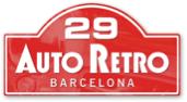 Auto Retro Barcelona.