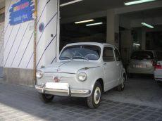 SEAT 600N (1959).