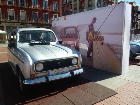 Renault 4 (1963-1989).